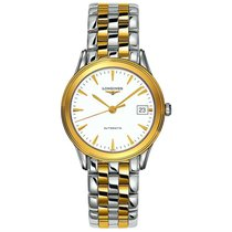 Longines Flagship L47743227 Watch