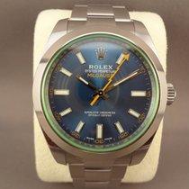 Ρολεξ (Rolex) Milgauss 116400GV