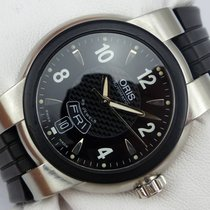 Oris TT1 Day Date 2000 Rubber Automatic
