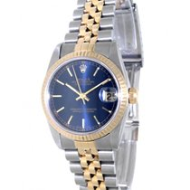 Rolex Datejust 68273 Steel And Yellow Gold, 31mm