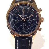 Breitling Transocean Chronograph Unitime Pilot RB0510U5.BC39.7...