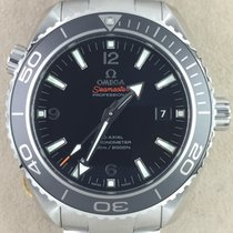 Omega Seamaster Planet Ocean Big Size Co-Axial 232.30.46.21.01...
