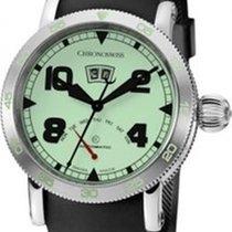 Chronoswiss Timemaster Retrograde Day Ref. CH-8143-LU