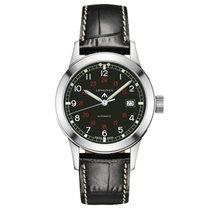 Longines Men's L28324530 Heritage Watch