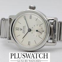 Rolex Precision 3716 Vintage 32mm 3205 JUST SERVICED