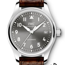IWC Pilot`s Watch Automatic 36