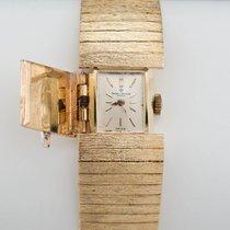 Baume & Mercier 14k Yellow Gold Vintage Watch