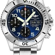 Breitling Superocean Chronograph Steelfish 44 a13341c3/c893-ss