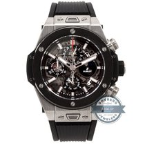 Hublot Big Bang Perpetual Chronograph 406.NM.0170.RX