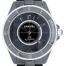 Chanel J12 42