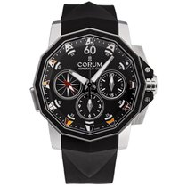 Corum Admirals Cup Challenge Split Chronograph