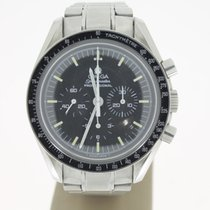 Omega First Watch Worn On The Moon Steel (BOX1993)42mm MINT