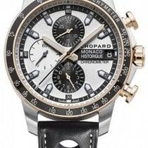 Chopard 168570-9001 Grand Prix de Monaco Chronograph in...