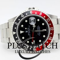Rolex GMT-Master II 16710R 3186  Z 2006  3294 Just Serviced