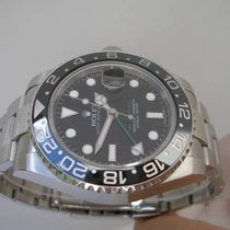Rolex GMT-Master II Ceramic BOX & PAPERS YEAR 2010