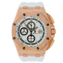Audemars Piguet AP Offshore Chronograph Novelty Summer Edition...