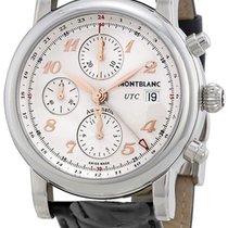 Montblanc 110590 Star Chronograph UTC Automatic Men's...