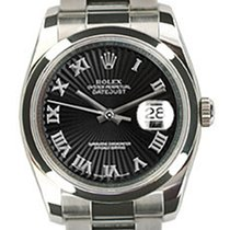 Rolex Datejust Ref. 116200 RRR 01/2008 art. Rz1299