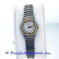 Ebel Classic Wave Ladies Pre-owned
