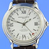 Frederique Constant Date Chronometer  Automatik