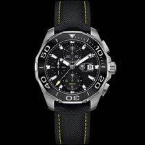 TAG Heuer Aquaracer 300M Calibre 16 Chronograph CAY211AFC6361