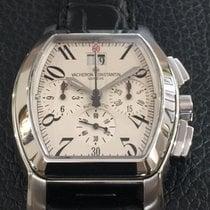 Vacheron Constantin Royal Eagle Chronograph stainless steel