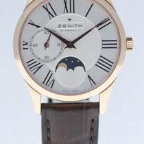 Zenith Elite Ultra Thin Lady Moon - NEW - Listprice €...