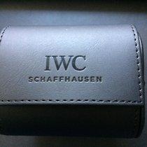 IWC Uhrenbox Travel Case für alle Modelle