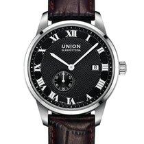 Union Glashütte 1893 Kleine Sekunde D007.428.16.053.00