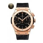 Hublot CLASSIC FUSION - KING GOLD CHRONOGRAPH AUTOMATIC