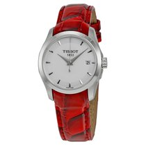 Tissot Ladies T035.210.16.011.01 T-Classic Couturier Watch