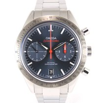 Omega Speedmaster Co Axial Manufactured Full set 2017