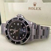 Rolex Oyster Perpetual Sea-Dweller Date Steel 40 mm (2008)