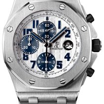 Audemars Piguet Royal Oak Offshore Chronograph+BTC+