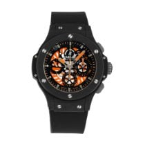 Hublot Big Bang Aero Bang Orange Limited Edition