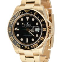 Rolex GMT-Master II [Box & Papers]