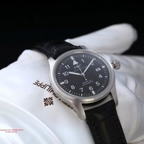 IWC Pilot Mark XV IW3253 Automatic Watch 38mm