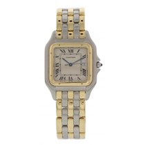 Cartier Large Cartier Panthere 187957 18k Yellow Gold