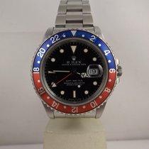 Rolex Gmt Master ref. 16700 seriale E Box & Paper pepsi