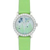 Blancpain Ladybird Ultraplate Diamond Automatic Ladies Watch –...