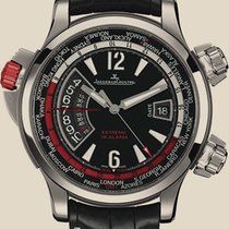 Jaeger-LeCoultre Master Compressor Sport and Complication...