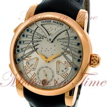 Ulysse Nardin Stranger, Silver Dial, Limited Edition to 99...