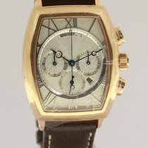 Breguet Heritage Chronograph - NEW - with B + P Listprice...