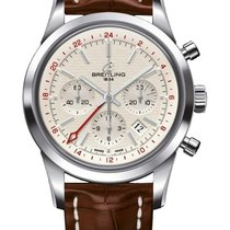 Breitling Transocean GMT Limited Edition