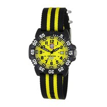 Luminox Scott Cassell UVP Special Edition 3955.SET