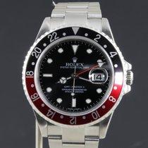 Ρολεξ (Rolex) GMT-Master II 16710 Stick Dial Z-series