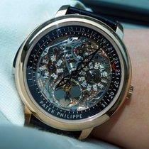 Patek Philippe Grand Complications Perpetual Calendar Minute...