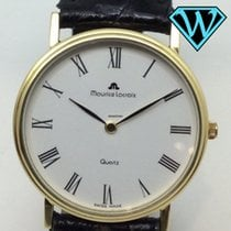 Maurice Lacroix Classic 18k solid gold