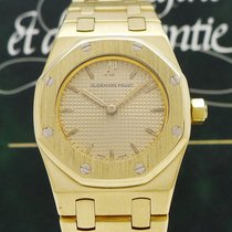 Οντμάρ Πιγκέ (Audemars Piguet) Audemars Piguet Royal Oak Lady...