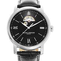 Baume & Mercier Baume et  Watch Classima Executives 8689